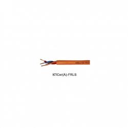 КПС нг(А)-FRLS 1х2х0,22 мм2